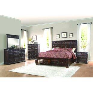 Darby Home Co Plumcreek Storage Platform Bed