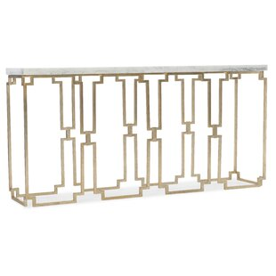 Emmeline Console Table by Hooker Furniture