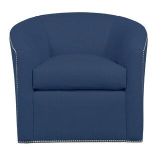 Harper Barrel Chair by Duralee Finds