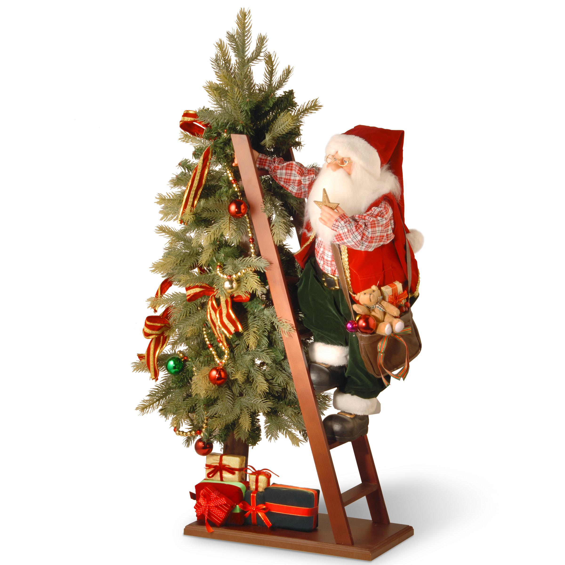 possibledreams santas dreams sports decorative pdsportsandleisure santa birdie leisure possible and decor htm golf