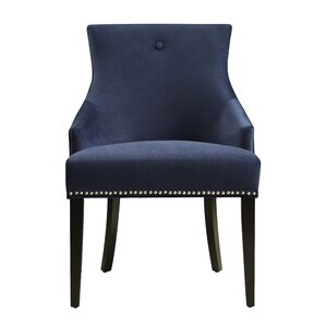 Dravis Parsons Chair by Willa Arlo Interiors