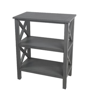 Killam 2 Tier End Table by Gra..