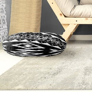 Floor Pillow With Back Support | Wayfair