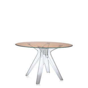 Sir Gio Table by Kartell