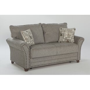 Best Price Bartol Loveseat by Alcott Hill Reviews (2019) & Buyer's Guide