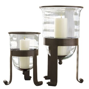 d79cf97d1315c Modern   Contemporary Large Floor Candle Holders