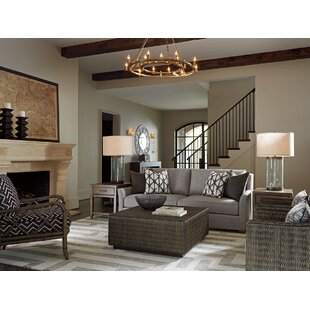 Cypress Point Configurable Living Room Set