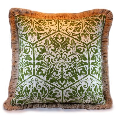 Amsterdam Indoor Outdoor Throw Pillow