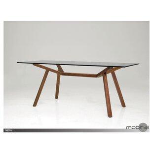Brayden Studio Zabel Dining Table