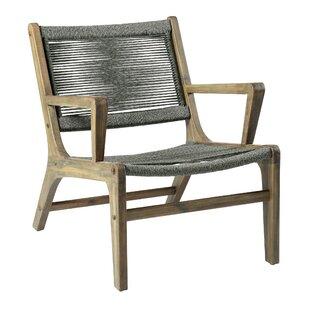 Seasonal Living Explorer Oceans Patio Chair
