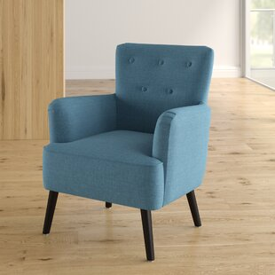 Sinan Armchair by Langley Street