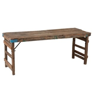 Ornelas Console Table By Union Rustic