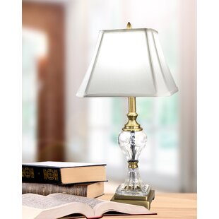 Almond 24 Table Lamp