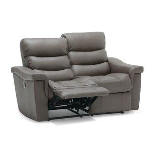Palliser Furniture Zara Power Reclining Loveseat