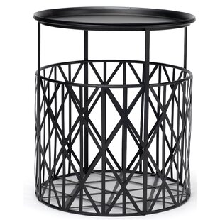 Gelb End Table by Latitude Run
