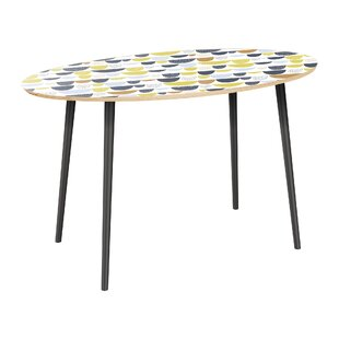 Cobos Dining Table by Wrought Studio 2019 Sale