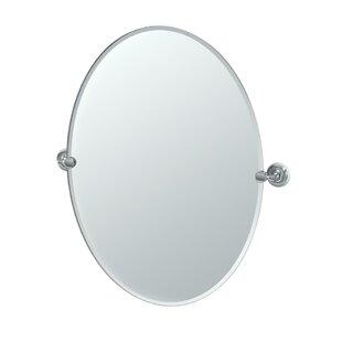 Buy clear Designer II Bathroom/Vanity Mirror By Gatco