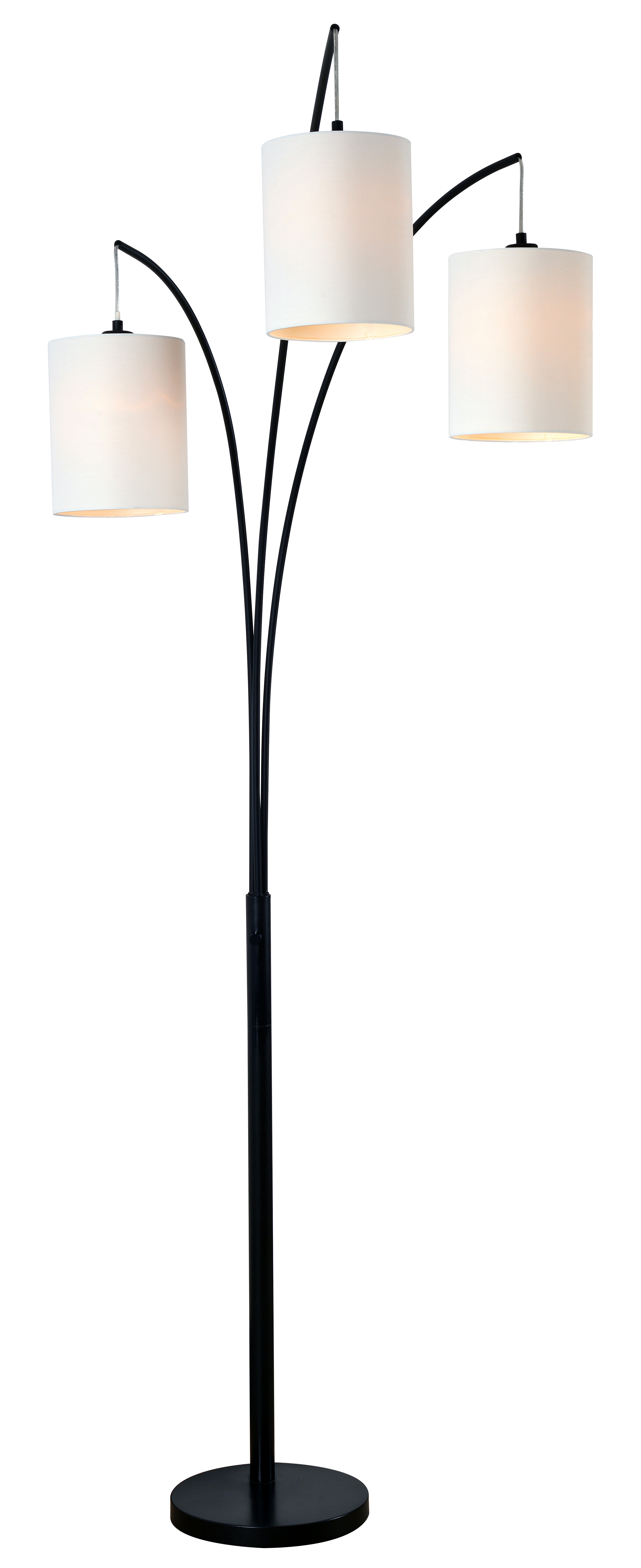 Aldora 83 5 Tree Floor Lamp Reviews