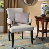 Gilberton Upholstered Dining Chair by Darby Home Co