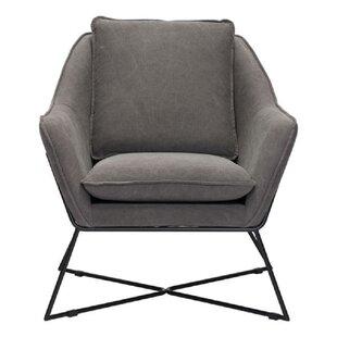 17 Stories Zadie Lounge Chair