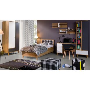 Brianne 6 Piece Bedroom Set By Isabelle & Max
