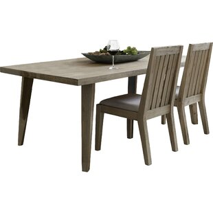 Descartes 7 Piece Dining Set Laurel Foundry Modern Farmhouse