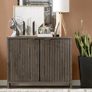 Arik 2 Door Accent Cabinet by Trent Austin Design