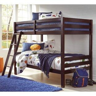 Jaquelin Twin Bunk Bed