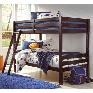 Find the perfect Jaquelin Twin Bunk Bed by Harriet Bee Reviews (2019) & Buyer's Guide