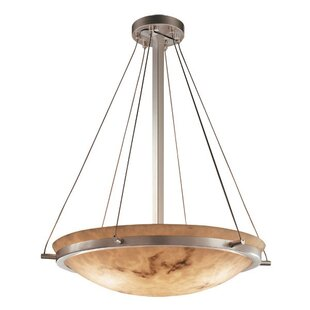 Brayden Studio Keyon 6-Light Bowl Pendant