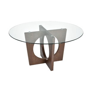 Ivy Bronx Arbogast Dining Table