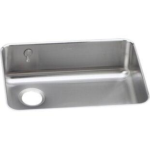 gourmet 25   x 19 25   undermount kitchen sink 27 inch kitchen sink   wayfair  rh   wayfair com