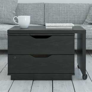 Read Reviews Laila Lift Top Coffee Table with Storage By Ebern Designs