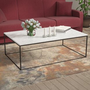 Best Choices Soltane Coffee Table by Brayden Studio