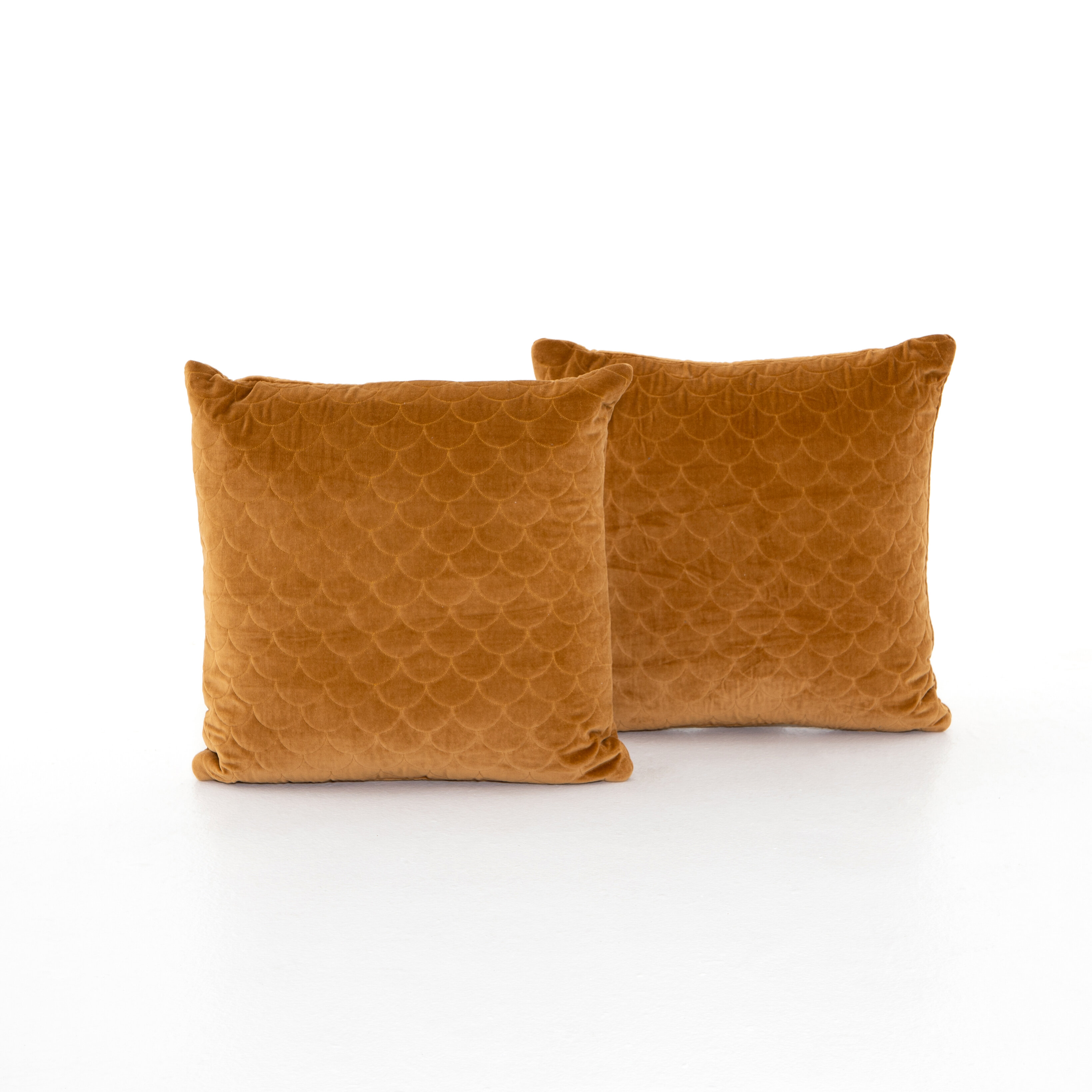 Square Cotton Pillow Cover Insert Joss Main