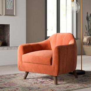 Boevange-sur-Attert Armchair by Mistana Best Design