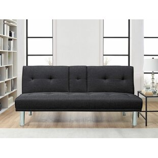 Slough Convertible Sofa by Ebern Designs