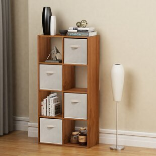 Affordable Cube Unit Bookcase By Homestar