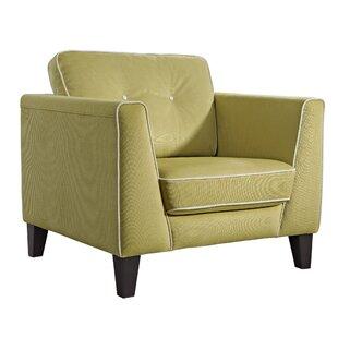 Mayfair Armchair by DG Casa