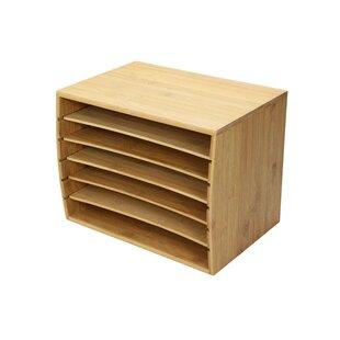 Cube literature sorter a4 document organiser by woodquail free cube literature sorter solutioingenieria Choice Image