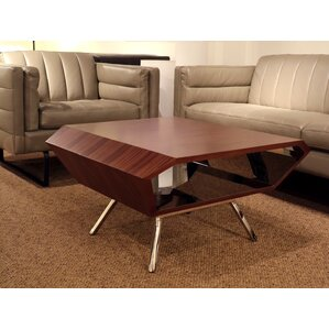 Bevel Coffee Table by Lievo