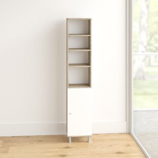 Charnley Bathroom Shelf By Mercury Row