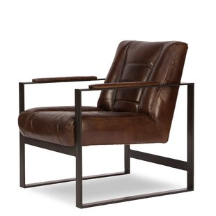 Stuttgart Armchair by Sarreid Ltd