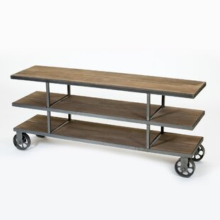 Affordable TV Stand for TVs up to 55 by REZ Furniture Reviews (2019) & Buyer's Guide