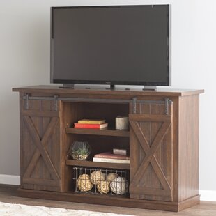 Hot Bargains!Hot Sale! Bluestone TV Stand for TVs up to 60 Loon Peak