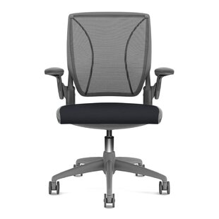World Mesh Task Chair