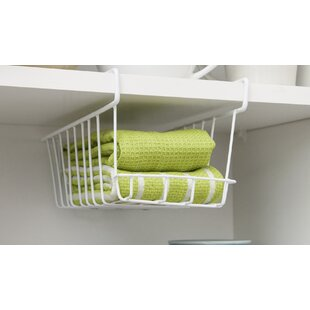 IRIS USA, Inc. Under Shelf Basket