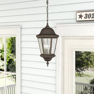 Hereford 3-Light Outdoor H..