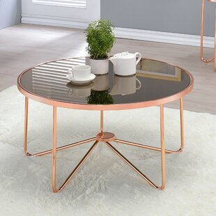 Bock 2 Piece Coffee Table Set