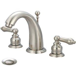 Pioneer Brentwood Widespread Bathroom Faucet